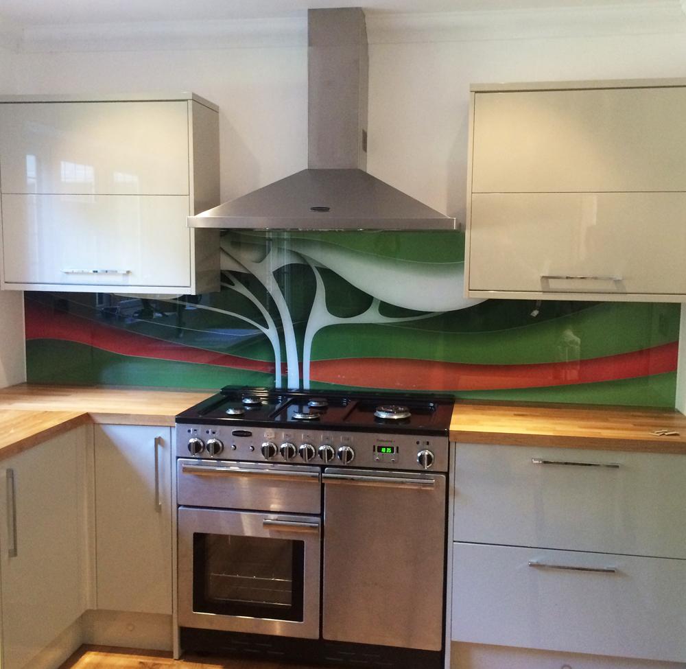 Bespoke Kitchens London Uk