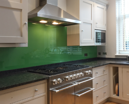 Design your own kitchen: how to achieve a high-end look