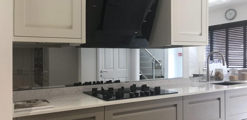 Small Kitchen Ideas Splashbacks For Compact Kitchens