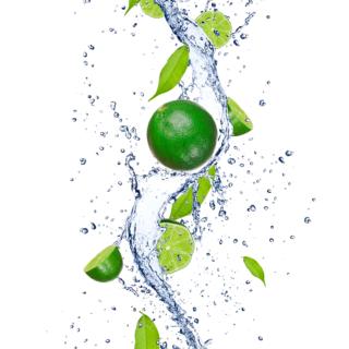 Tumbling Limes