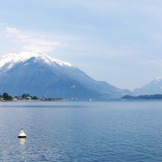Lake Of Como Italy