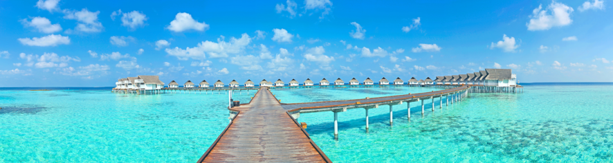 Maldive Water Villas