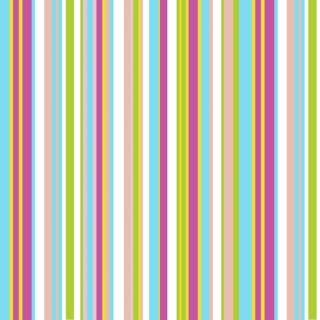 Printed Stripe 008