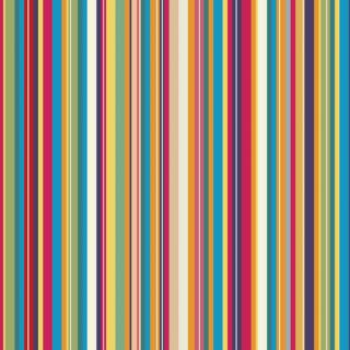 Printed Stripe 009
