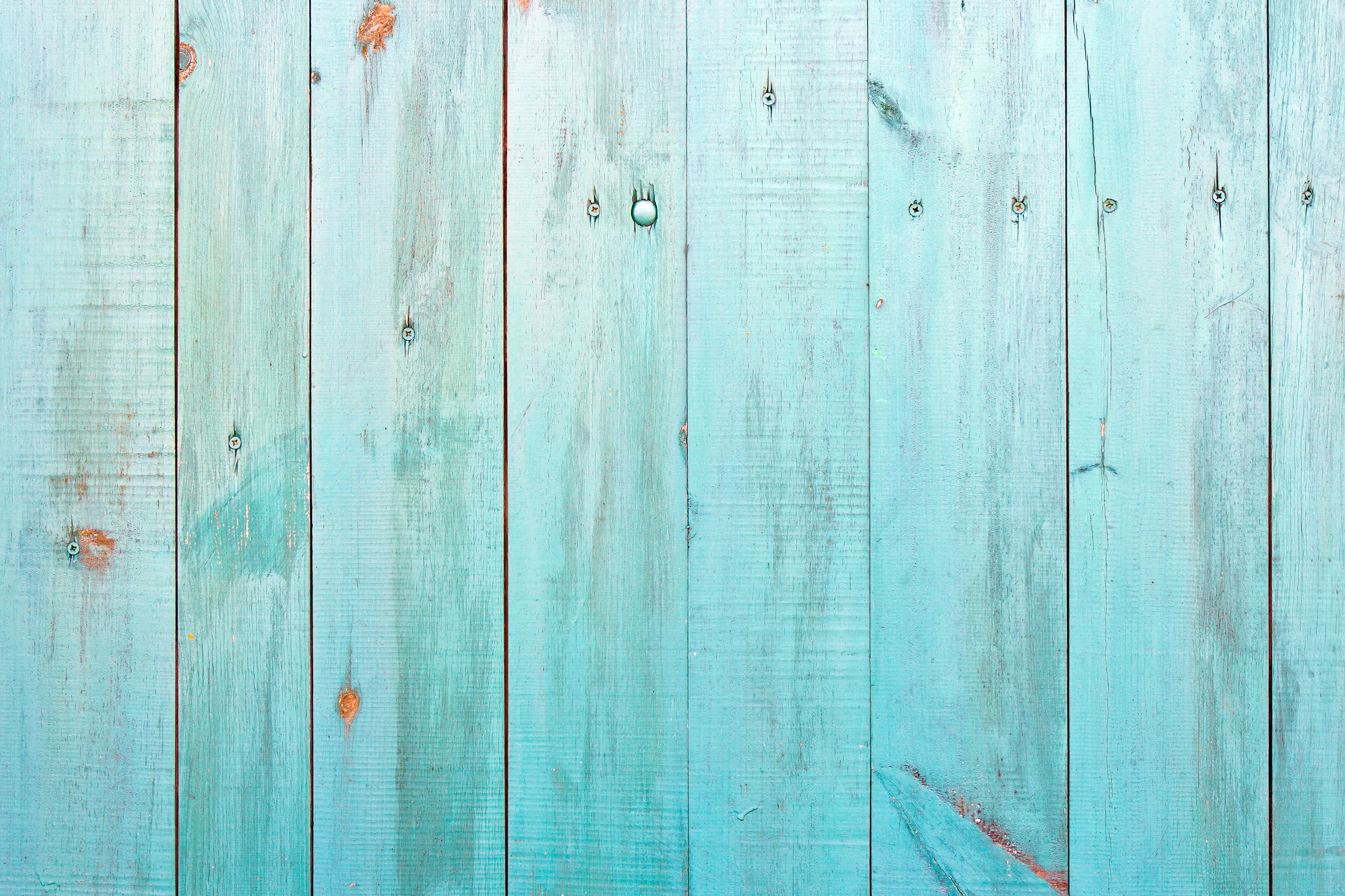 Easy Glass Splashbacks Textured Blue Painted Wood