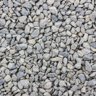 Textured Gravel Texture